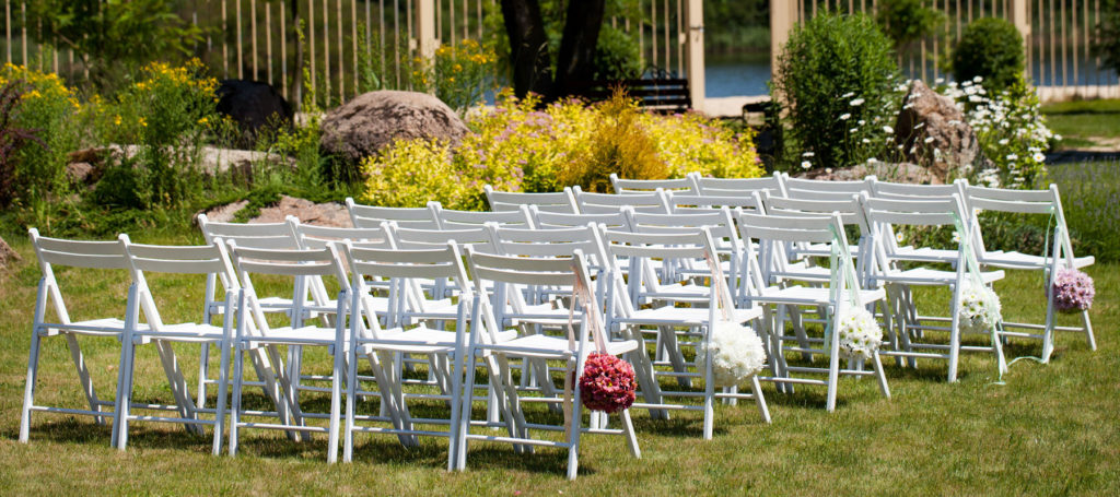 Spokane Chair Rentals