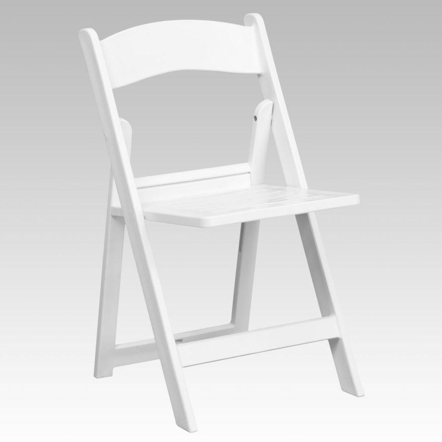 Spokane Deluxe Folding Chair
